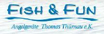 Relaunch der Webseite Fish und Fun