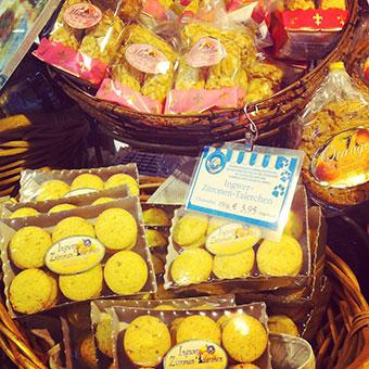 ingwer-zitronen-kekse