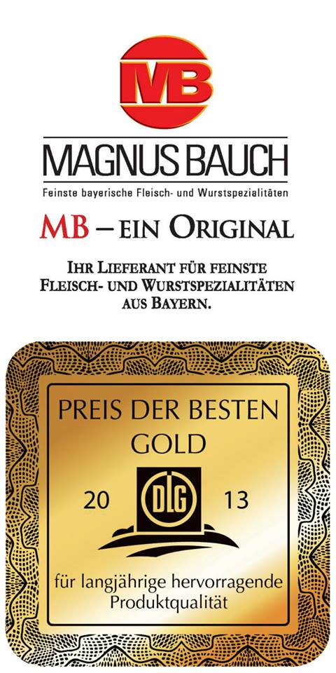 Metzgerei Bauch München