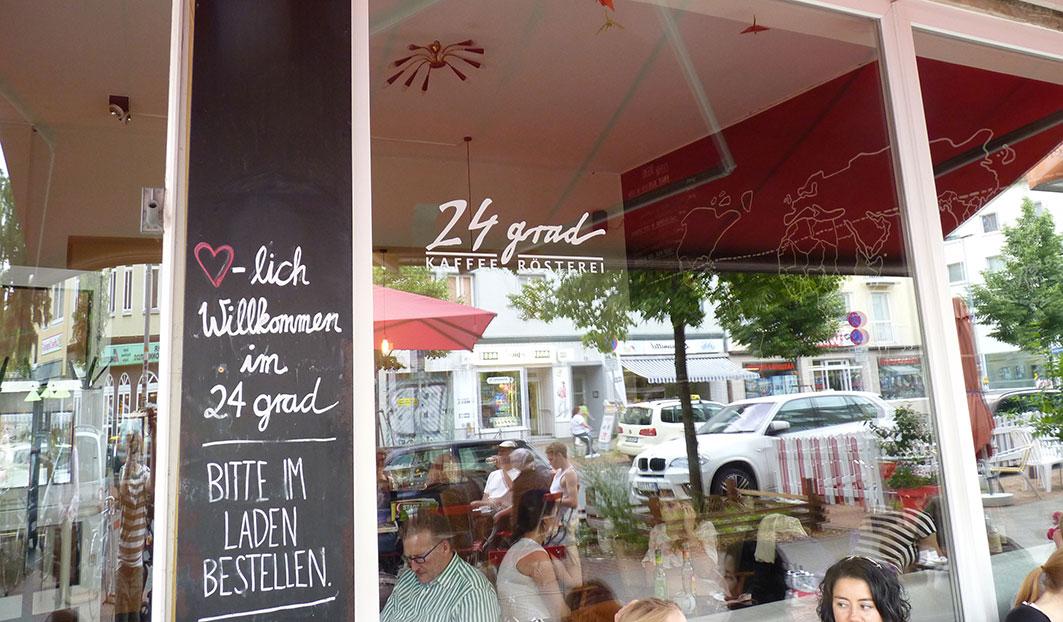 Café 24grad
