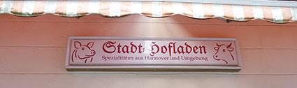 Stadt-Hofladen Hannover