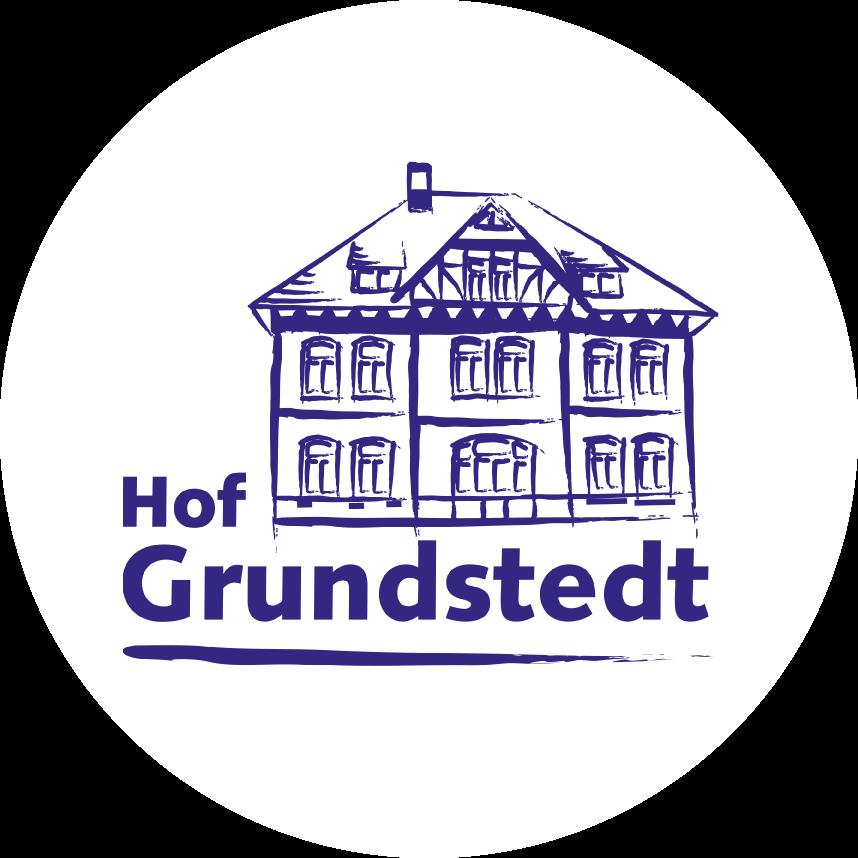 Hof Grundstedt Logo