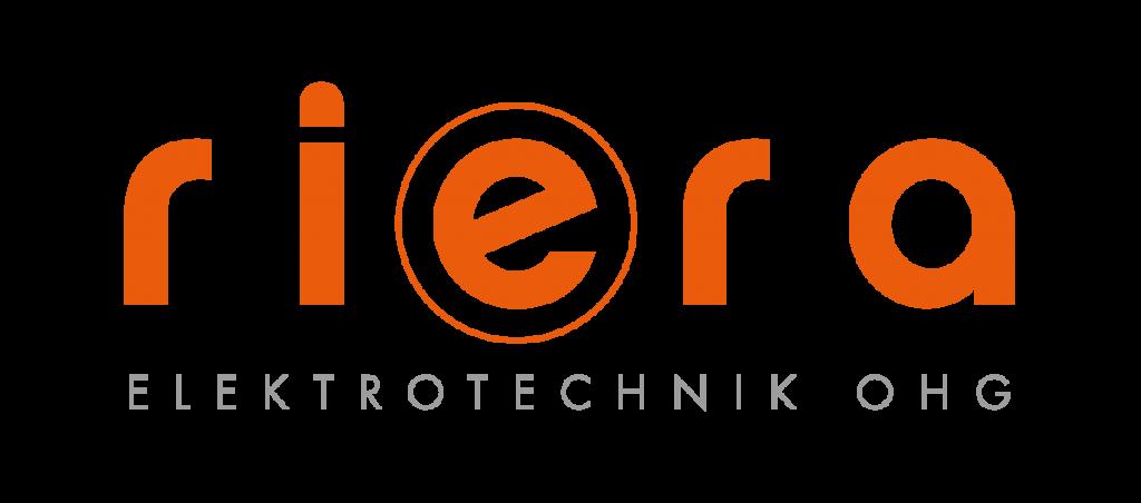 riera elektrotechnik Logo